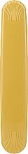 Духи, Парфюмерия, косметика Футляр для зубной щётки, 88049, желтый - Top Choice