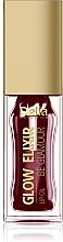 Духи, Парфюмерия, косметика Масло для губ - Delia Be Glamour Glow Elixir Lip Oil