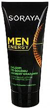 Духи, Парфюмерия, косметика Бальзам после бритья для чувствительной кожи - Men Energy After Shave Balm For Sensitive Skin