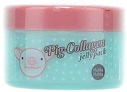 Духи, Парфюмерия, косметика Маска ночная коллагеновая - Holika Holika Pig-Collagen Jelly Pack