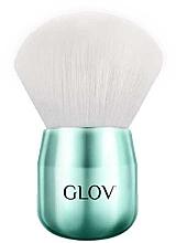 Духи, Парфюмерия, косметика Кисть Кабуки для макияжа - Glov Kabuki Brush