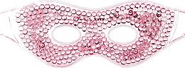 Духи, Парфюмерия, косметика Охлаждающая маска для кожи вокруг глаз, розовая - Avon