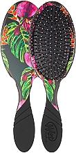 Духи, Парфюмерия, косметика Расческа для волос - Wet Brush Pro Detangler Neon Night Tropics