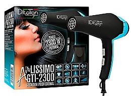 Духи, Парфюмерия, косметика Фен для волос - Iditalian Airlissimo GTI 2300 Azul