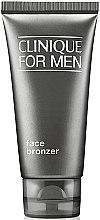 Духи, Парфюмерия, косметика Бронзер для лица - Clinique For Men Face Bronzer