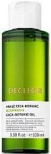Духи, Парфюмерия, косметика Масло для тела от растяжек - Decleor Cica-Botanic Oil