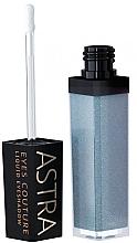 Духи, Парфюмерия, косметика Жидкие тени для век - Astra Make-Up Eyes Couture Liquid Eyeshadow