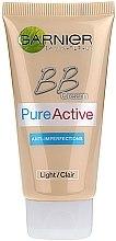 "Духи, Парфюмерия, косметика BB Cream ""Чистая кожа Актив"" - Garnier Skin Naturals"