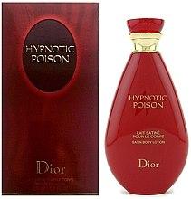 Духи, Парфюмерия, косметика Christian Dior Hypnotic Poison - Лосьон для тела