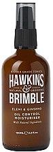 Духи, Парфюмерия, косметика Лосьон для жирной кожи - Hawkins & Brimble Oil Control Mousturiser