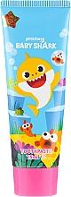Духи, Парфюмерия, косметика Детская зубная паста - Pinkfong Baby Shark Toothpaste