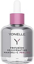 Духи, Парфюмерия, косметика Пилинг для лица - Yonelle Trifuson Rejuvating Mandeli-C Peeling