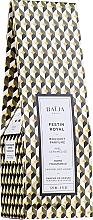 Духи, Парфюмерия, косметика Аромадиффузор - Baija Festin Royal Home Fragrance