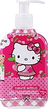 Духи, Парфюмерия, косметика Детское жидкое мыло - VitalCare Hello Kitty