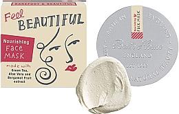 Духи, Парфюмерия, косметика Питательная маска для лица - Bath House Nourishing Face Mask