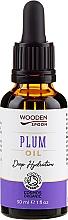 Духи, Парфюмерия, косметика Масло сливы - Wooden Spoon Plum Oil