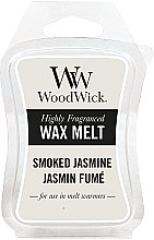 Духи, Парфюмерия, косметика Ароматический воск - WoodWick Wax Melt Smoked Jasmine