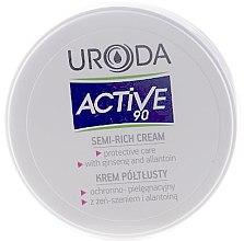 Духи, Парфюмерия, косметика Крем для лица - Uroda Active 90