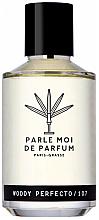Духи, Парфюмерия, косметика Parle Moi De Parfum Woody Perfecto/107 - Парфюмированная вода