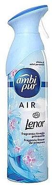"Освежитель воздуха ""Весенняя свежесть"" - Ambi Pur Air Freshener Spray Air Effects — фото N1"