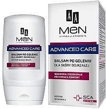 Духи, Парфюмерия, косметика Бальзам после бритья для зрелой кожи - AA Men Advanced Care After Shave Balm For Mature Skin
