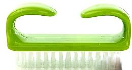 Духи, Парфюмерия, косметика Щетка для ногтей, 6300/1, зелёная - Acca Kappa Nail Brush Green