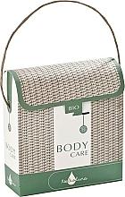 Духи, Парфюмерия, косметика Набор - NeBiolina Body Care Set (sh/gel/500ml+b/cr/200ml)