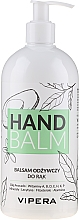 Духи, Парфюмерия, косметика Питательный бальзам для рук - Vipera Nourishing Hand Balm