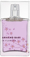 Духи, Парфюмерия, косметика Armand Basi In Flowers - Туалетная вода (тестер с крышечкой)