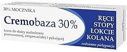 Духи, Парфюмерия, косметика Смягчающий и увлажняющий крем с мочевиной - Farmapol Cremobaza 30%