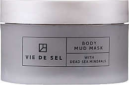 Духи, Парфюмерия, косметика Грязевая маска для тела - Vie De Sel Body Mud Mask