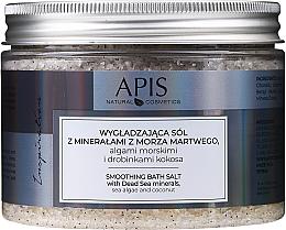 Духи, Парфюмерия, косметика Соль кристаллическая натуральная с минералами мертвого моря - APIS Professional Hands terApis 1