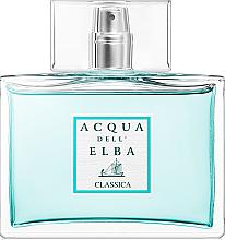 Духи, Парфюмерия, косметика Acqua dell Elba Classica Men - Парфюмированная вода