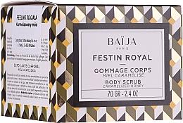 Духи, Парфюмерия, косметика Скраб для тела - Baija Festin Royal Body Scrub