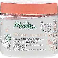 Духи, Парфюмерия, косметика Восстанавливающий бальзам для тела - Melvita Nectar de Miels Comforting Balm