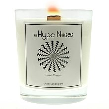 Духи, Парфюмерия, косметика Ароматическая свеча - The Hype Noses Haricot Magique