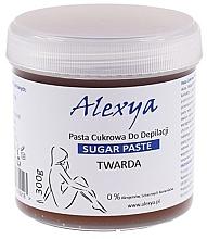 Духи, Парфюмерия, косметика Паста для шугаринга - Alexya Sugar Paste Twarda