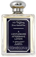 Духи, Парфюмерия, косметика Taylor Of Old Bond Street Mr Taylors Aftershave Lotion - Лосьон после бритья