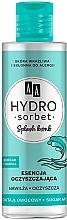Духи, Парфюмерия, косметика Очищающая эссенция для лица - AA Hydro Sorbet Korean Formula Splash Bomb
