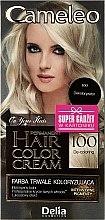 Духи, Парфюмерия, косметика Обесцвечиватель для волос №100 - Delia Cameleo De-Coloring Cream