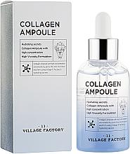 Духи, Парфюмерия, косметика Ампульная сыворотка - Village 11 Factory Collagen Ampoule