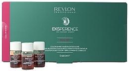 Духи, Парфюмерия, косметика Бустер для блеска волос - Revlon Eksperience Boost Color Shine Booster