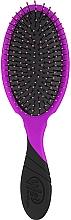 Духи, Парфюмерия, косметика Расческа для волос, фиолетовая - Wet Brush Pro Detangler Purple