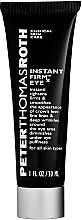 Духи, Парфюмерия, косметика Крем для разглаживания кожи вокруг глаз - Peter Thomas Roth Instant FirmX Eye