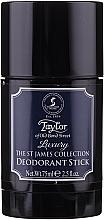 Духи, Парфюмерия, косметика Taylor of Old Bond Street The St James - Дезодорант-стик