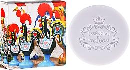 Духи, Парфюмерия, косметика Натуральное мыло - Essencias De Portugal Living Portugal Galo De Barcelos Ginja