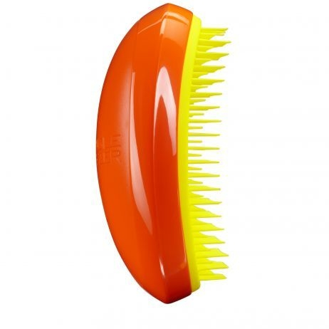 Щетка для волос - Tangle Teezer Salon Elite Orange Blush — фото N2