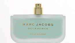 Духи, Парфюмерия, косметика Marc Jacobs Decadence Eau So Decadent - Туалетная вода (тестер без крышечки)