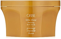 Духи, Парфюмерия, косметика Oribe Cote d'Azur Polishing Body Scrub - Полирующий скраб для тела