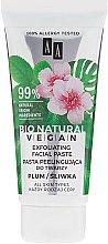 Духи, Парфюмерия, косметика Пилинг для лица - AA Cosmetics Bio Natural Vegan Exfoliating Paste